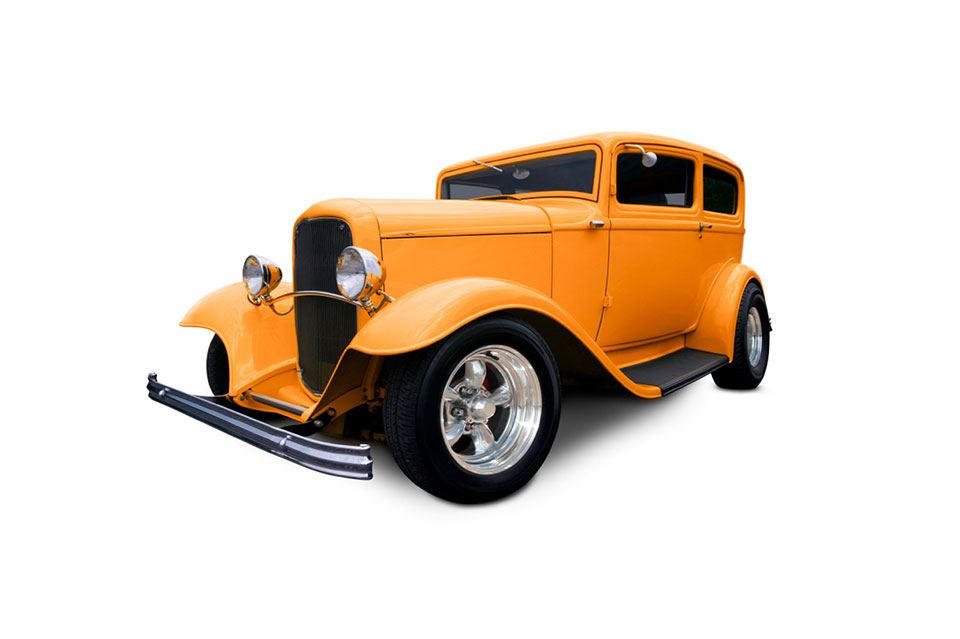 Michigan Classic Car insurance coverage