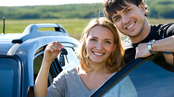 Michigan Auto owners with Auto Insurance Coverage