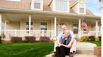 Michigan Homeowners with Home Insurance Coverage